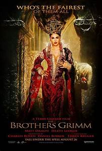The Brothers Grimm | Theater costumes | Pinterest
