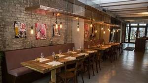 Zen Restaurant Berlin : tim raue er ffnet sein viertes restaurant in berlin restaurant pinterest ~ Markanthonyermac.com Haus und Dekorationen