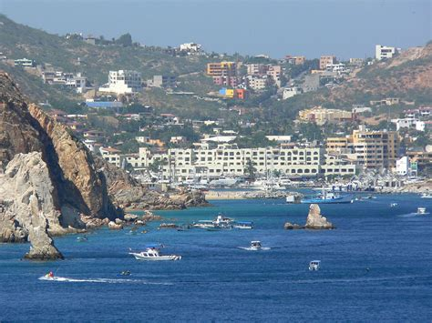 Cabo San Lucas Wikipedia