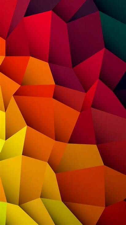 Gradient Abstract Colorful Wallpapers Rainbow Desktop Phone