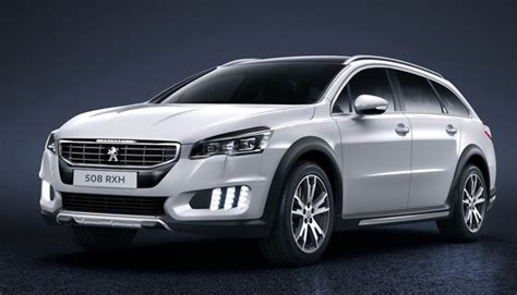 peugeot 2015 price 2015 peugeot 508 review specification price car talk