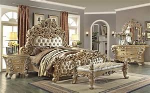 Decorating trends 2017: Victorian bedroom