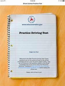 App Shopper  Wi Dmv Driver Practice Test  Education