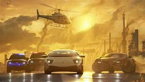 Need For Speed Most Wanted Free Through Origin On The