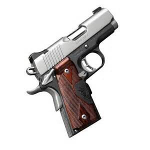 Kimber Pistol Prices Handguns