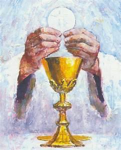 Holy Eucharist - St. Augustine - New City, NY