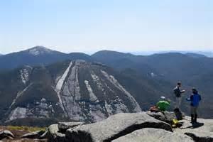 Algonquin Mountain Adirondacks Summit