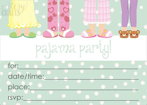 Milk and Cereal Pajama Party   Cutesy Crafts