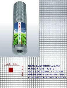 rete elettrosaldata zincata per gabbie rete metallica zincata antitopo gabbie elettrosaldata 6 3