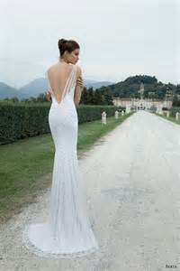 Berta Wedding Dresses 2014