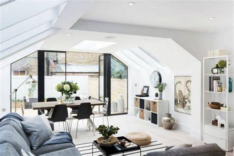 Clean Uncluttered Home Scandinavian Influence a clean and uncluttered home with a scandinavian influence