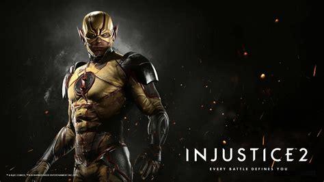 injustice  gameplay leak reveals major  character