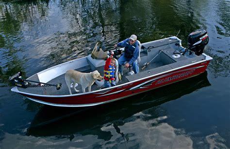 Alumacraft Boats by Research Alumacraft Boats Lunker 165 Ltd Cs Multi Species