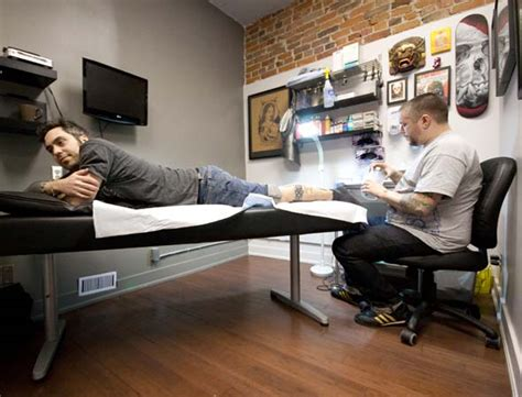 Archive Tattoo Studio