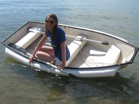 Small Boat Fenders by Easystow Fenders