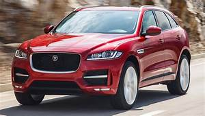 2017 Jaguar F Pace Is This SUV More Than Just A Pretty Face Ignition Ep 163 YouTube