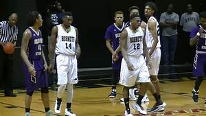 Alabama State Men's Basketball Hosting Alcorn State Braves ...