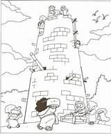 Babel sketch template