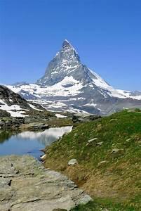 La Haute Route Hike  Chamonix To Zermatt  10