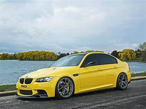 Bmw E90 Tuning : 2013 ind bmw m 3 sedan dakar yellow e90 tuning gg ~ Jslefanu.com Haus und Dekorationen