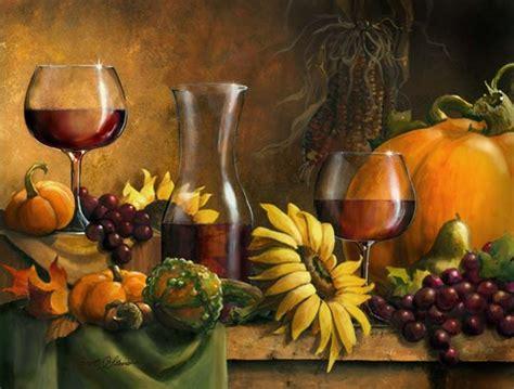 autumn bounty fine art print  janet stever