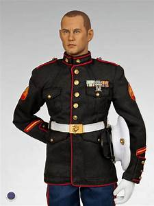 SmallJoes.com Sponsor Update U.S. MARINE DRESS BLUES ...