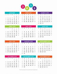 ms office calendar template 2015 - printable 2015 12 month office calendar the