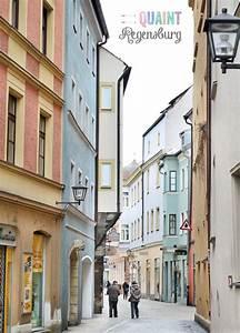 Regensburg Deutschland Interessante Orte : quaint regensburg germany travel deutschland orte reisen ~ Eleganceandgraceweddings.com Haus und Dekorationen