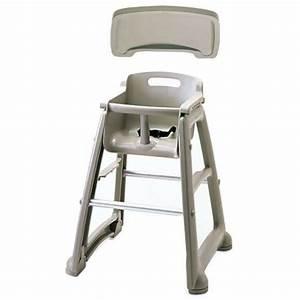 Chaise Haute Pour Bébé : chaise haute pour enfants aru 7814 equipements hoteliers ~ Dode.kayakingforconservation.com Idées de Décoration