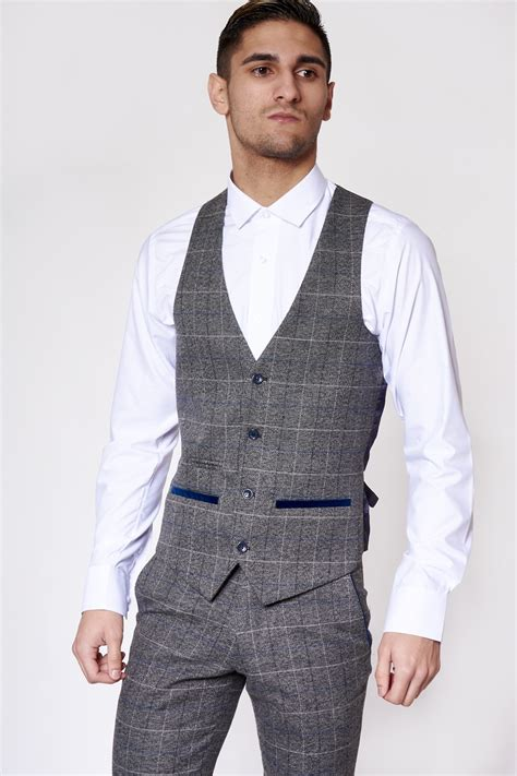 jean vest 39 s waistcoats from marc darcy