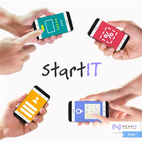 StartIT: the most complete tool for mobile marketing   NearIT