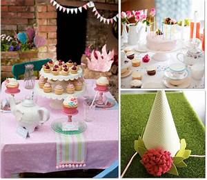 36 Girl Party Themes, Cake, and Games {birthdays} - Tip Junkie