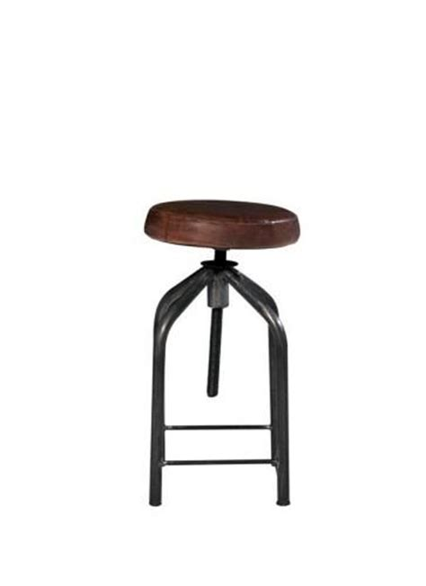 tabouret de bar r 233 glable loft