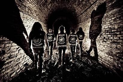 Watain Metal Death Heavy Wallpapers Bands Desktop