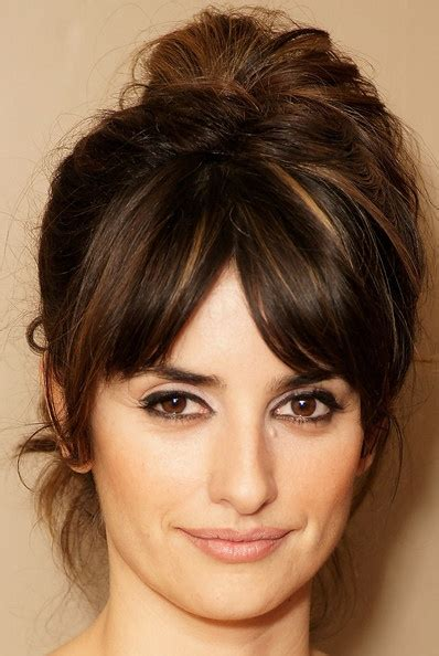 hair styles for how to highlight bangs and medium hairstyles with 8022