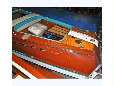 Riva Italian Boats For Sale by Riva Aquarama In Italy Power Boats Used 99499