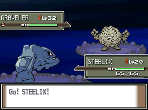 How To Get A Steelix In Pokmon 7 Steps With Pictures