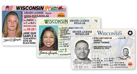 wisconsin dmv official government site wi dl  id
