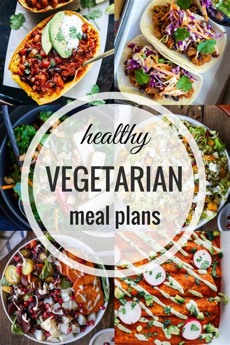 meals for vegetarian healthy vegetarian meal plans week 31 making thyme for health