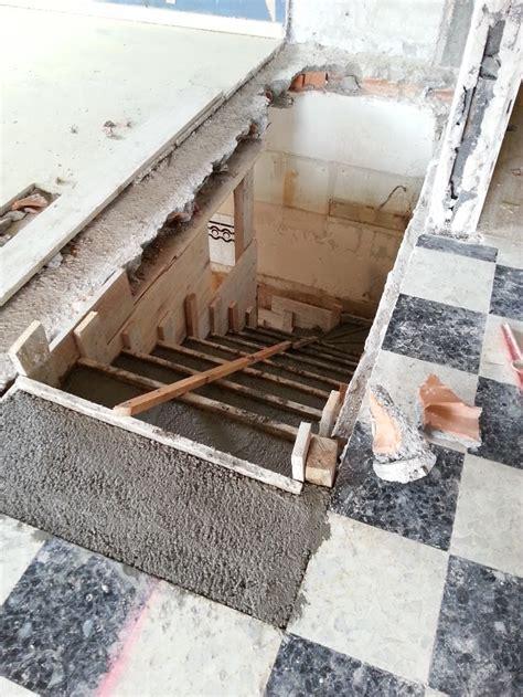 ouverture tremie pour escalier ouverture dalle beton pour escalier 28 images dalle pour escalier exterieur 1 amazing