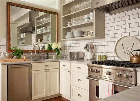 things we love mirrors in kitchens design chic design chic