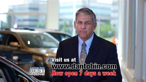 Dan Tobin Buick by Dan Tobin Buick Gmc Commercial