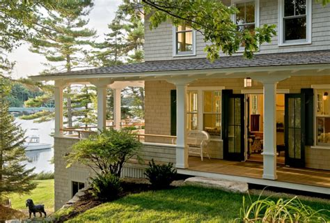 Cottage Porch by 17 Cottage Porch Designs Ideas Design Trends Premium