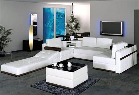 modern sleek sofa designs enhance your home with sleek and stylish modern furniture
