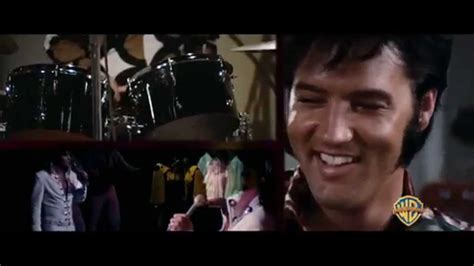 New Movie Trailer For Elvis That's The Way It Is