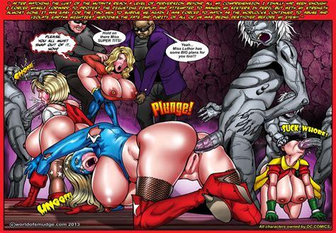 World Of Smudge Super Juggs In Exile Porn Comics