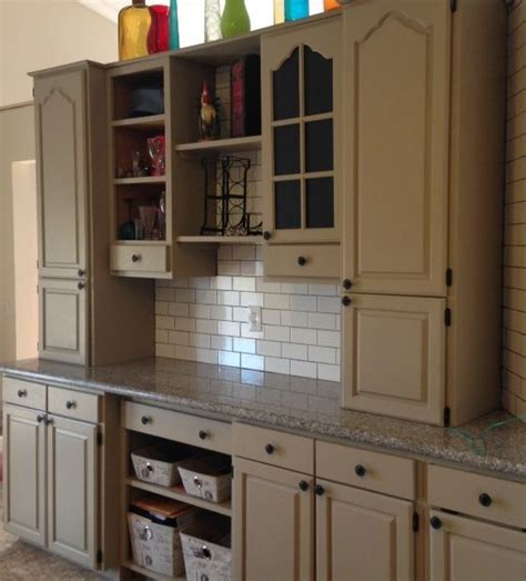 cheapest way to redo kitchen cabinets reclaim beyond paint linen for 9415