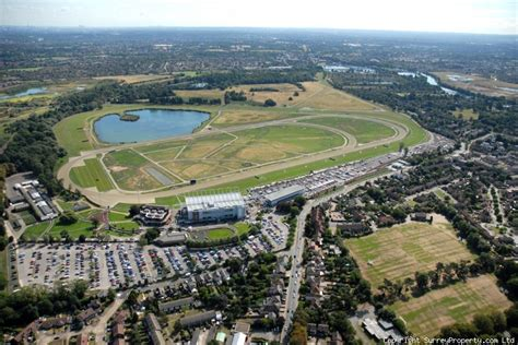 The Ultimate guide to Kempton Park