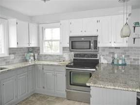 Kitchen Island White Stylish Two Tone Kitchen Cabinets For Your Inspiration Hative
