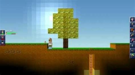 how to plant trees in blockheads video the blockheads game secrets 6 trees and plants